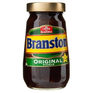 Branston Pickle (520 g jar)