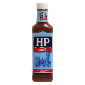 HP Sauce (425 g squeezy bottle)