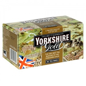 Yorkshire Gold (40 bags)