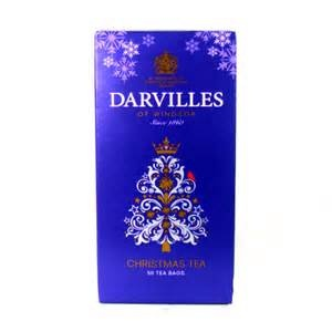 Darville's Christmas Blend <br />(50 bags)