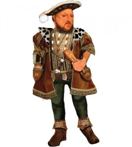 Quotable Notables - Henry VIII